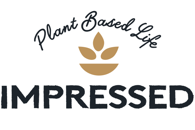 Logo for Impressed Juices
