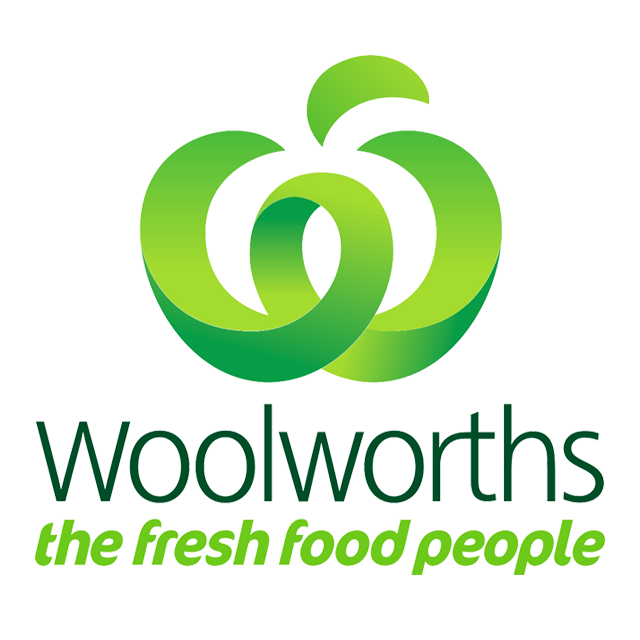 Logo for Woolworths