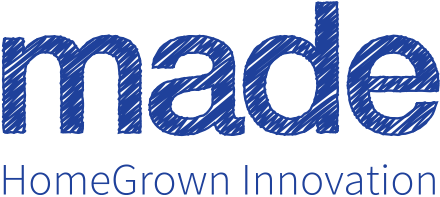 Logo for Made Group